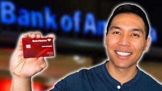 Bank of America Cash Rewards Credit Card Review: Best Cash Back Card?