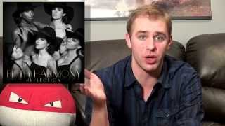 Fifth Harmony - Reflection - Album Review