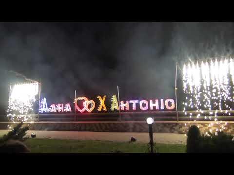 ікваПрокат – організація масових заходів, відео 2