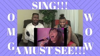 "CHARICE PEMPENGCO ""I HAVE NOTHING"" A MUST SEE!!! REACTION!!! (CJ & TRAYLOVE)"