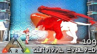 ARK: SURVIVAL EVOLVED - UPDATE NEW KENTROSAURUS TAME