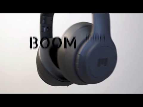 Miiego BOOM Hoofdtelefoon