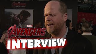'Avengers: Age Of Ultron' World Premiere (13.04.15)