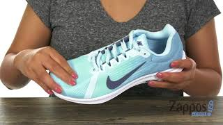 48a5c402583629 Nike Downshifter 8 Women s Running Shoes video