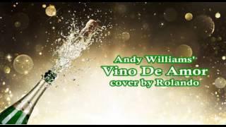 Andy Williams' Vino de Amor -cover