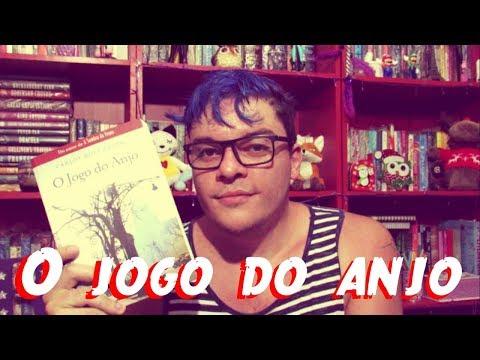O jogo do anjo | #130 Li e adorei