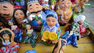 Узбекистан #12. Города Побродимы. Полная версия.