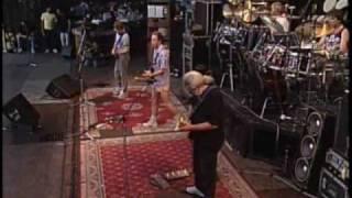 Grateful Dead - Jack Straw (7-9-89)