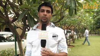 Sashi at National Award Winning Thalaimuraigal Team