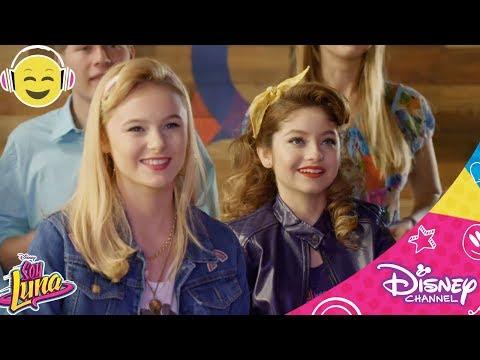 Soy Luna | Nadie como tú | Disney Channel BE