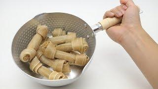Make Wood Glue with Rawhide Bones