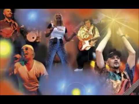 Saragossa Band MIX