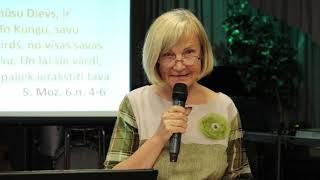 Latviešu nacionālās tradīcijas un zīmes Bībeles gaismā