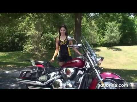 Used 2003 Honda VTX 1300 Motorcycles for sale - West Palm Beach, FL