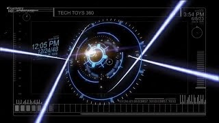 Техноигрушки   Techtoys. Discovery. Серия 4. Документальный фильм