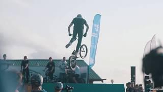 """Экстрим-фестиваль """"Мосты"""" 2018. Владивосток"""