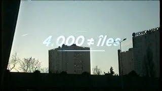 FAUVE ≠ 4.000 ÎLES