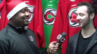 Cyclones TV: Cyclones Christmas Favorites 2016