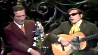 Andy Williams & José Feliciano   -  Autumn Leaves