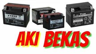 Download Video KREATIF _ PUNYA AKI KERING RUSAK..? JANGAN DI BUANG DULU _ BEGINI CARA MEMPERBAIKI AKI KERING MP3 3GP MP4