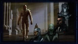 STAR WARS™: The Old Republic™   Timeline   The Return Of The Mandalorians