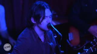 """Video thumbnail of """"Conor Oberst -  Cape Canaveral [KCRW 2014]"""""""