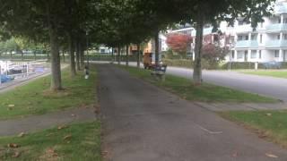 スイス発 路面清掃車が通ります【スイス情報.com】