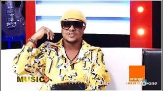DEPLIK fait des révélations dans b-one Music de Papy Mboma