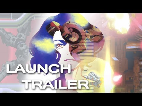 Risk System Launch Trailer thumbnail