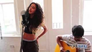 Minnie Riperton - Lovin' You | Twinnie (Cover) | Getsung