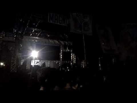 Konser SLANK BATAL_Ini Nampak Kekecewaan Penonton