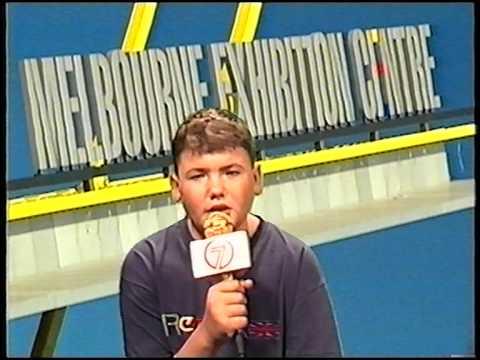 Watch A 14-Year Old Ruslan Kogan Be A TV Journalist