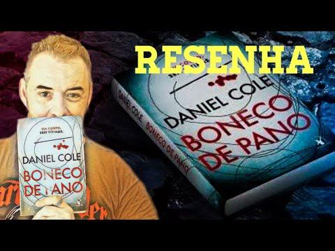 RESENHA | LIVRO SUSPENSE | BONECO DE PANO