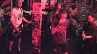 Video Loosers at Metelkova mesto_Ljubljana 19/9/2015 (full set)