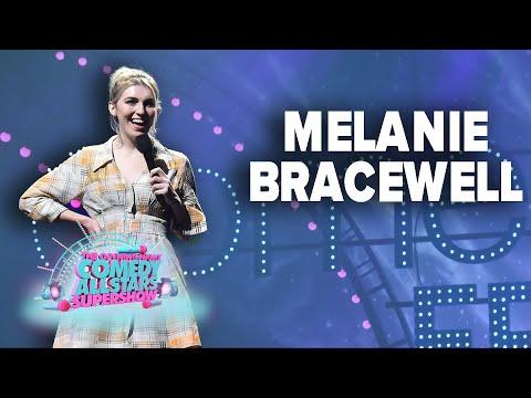 Melanie Bracewell Melbourne International Comedy Festival 2021