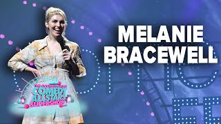 Melanie Bracewell - 2021 Melbourne Comedy Festival Opening Night Comedy Allstars Supershow