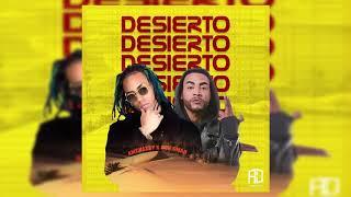 Amenazzy ft Don Omar - Desierto (Audio Oficial)