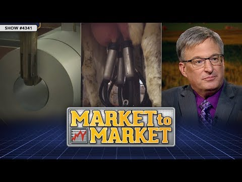 Market to Market (June 1, 2018)