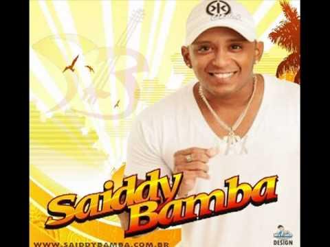 Fazer Amor - Saiddy Bamba