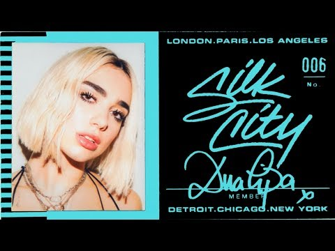 Silk City & Dua Lipa - Electricity (MK Remix) (Official Audio) Mp3