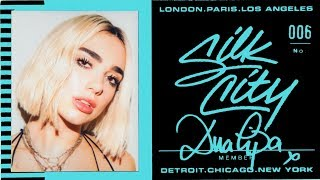 Silk City & Dua Lipa - Electricity (MK Remix) (Official Audio)