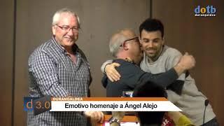 dotb Homenaje Angel Alejo -27-02-2019