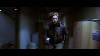 The Thing - MacReady hates dogs