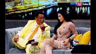 Ria Winata Ditawari Makan Siang Rp50 Juta Oleh Pria Berduit Part 1B - HPS 22/11