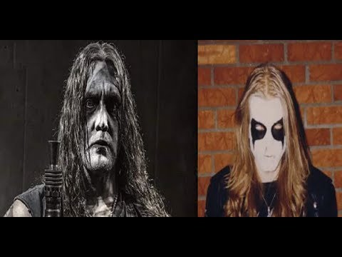 Interview with Morgan of Marduk: Mayhem became the band they are when Dead joined them!
