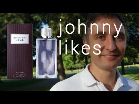 Abercrombie & Fitch first instinct | Straßenumfrage | Wie findest du mein Parfum?