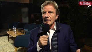 Interview du Dr Bernard Kouchner, ancien Ministre de la Santé