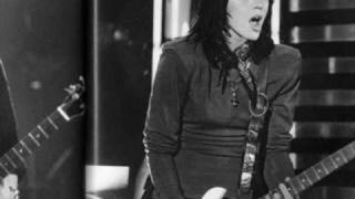 Joan Jett - Rubber and glue LIVE 2003 Tokyo, Japan