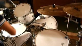 Arctic Monkeys - Still Take You Home - Pedro Nobre (Drum Cover)