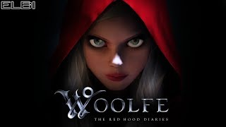 Woolfe The Red Hood Diaries//Part 1//Поджаренные кальмарчики//ПЕРЕЗАЛИВ